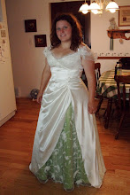Lindsey's Wedding Dress