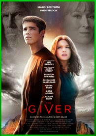 The Giver (2014) [3GP-MP4] Online
