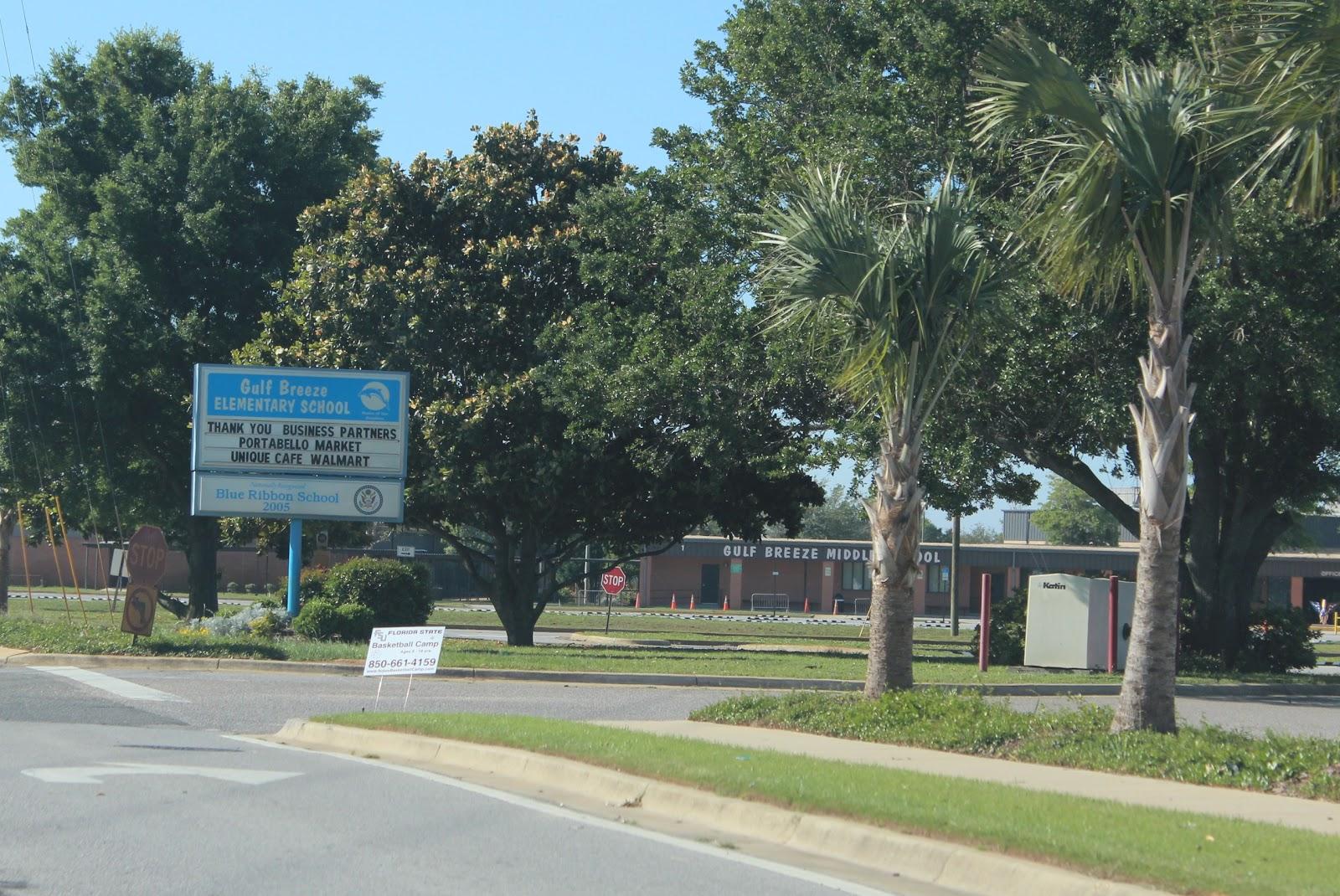 North Beach Elementary Closures
