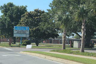 Gulf breeze Elementary, Middle, and High Schools