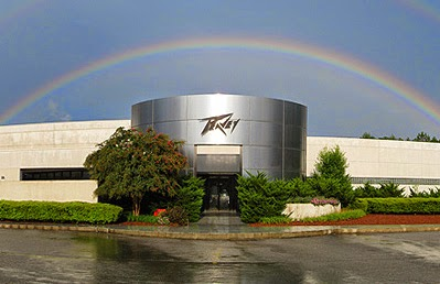 Peavey Headquarters image