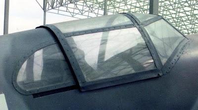 кабины ЛаГГ-3