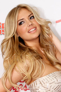 Kate Upton Bikini, Sports Illustrated Cover Girl, Victoria's Secret