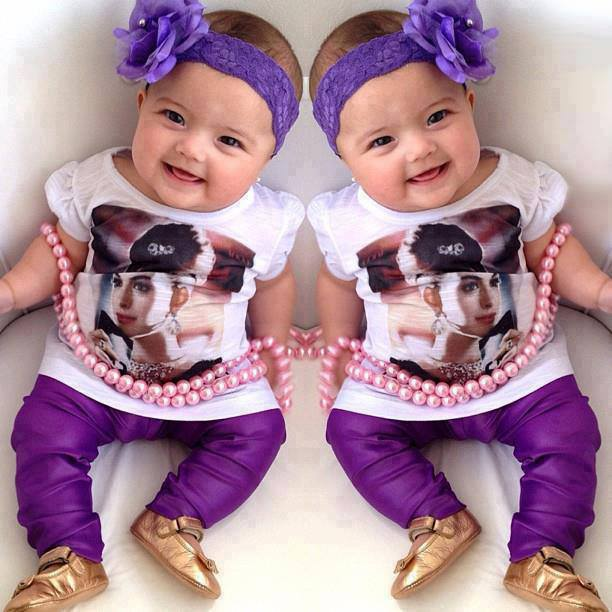 cute twins babies cute...