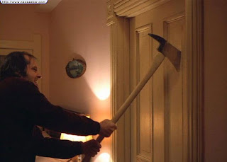 film analysis the shining But there is a deleted scene from the shining (1980) that casts wendy's reliability in a curious light near the end of the film, on a frigid night, jack chases.