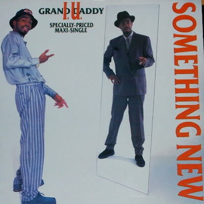 Grand Daddy I.U. – Something New (VLS) (1990) (320 kbps)