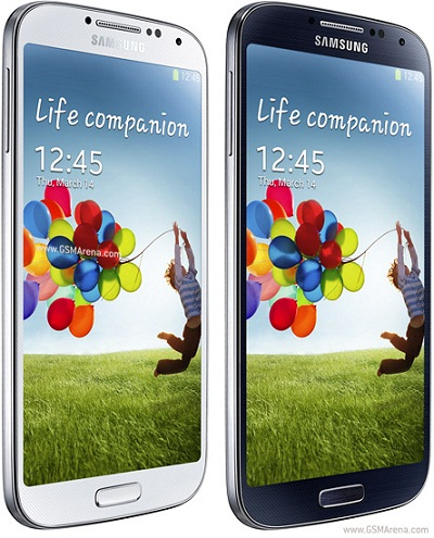 Samsung I9500 Galaxy S4 Specs, Review and Pictures