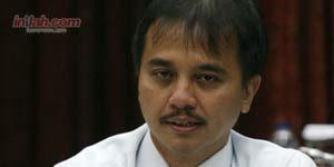 Menpora Ambil Alih Timnas Indonesia?