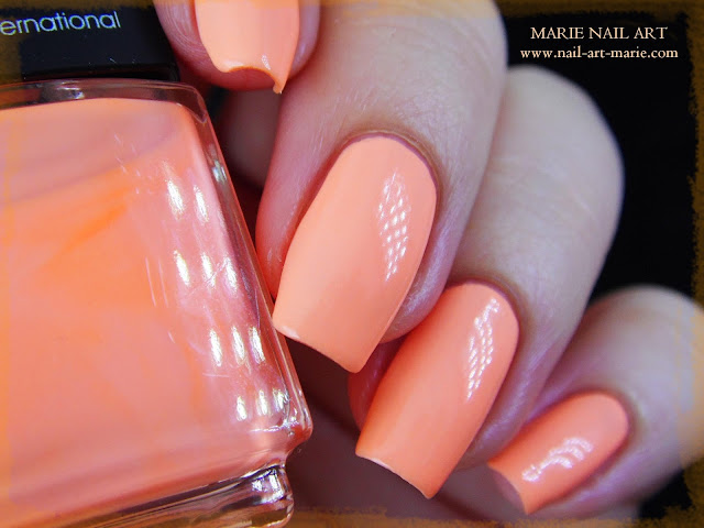 LM Cosmetic Orange Lolly8