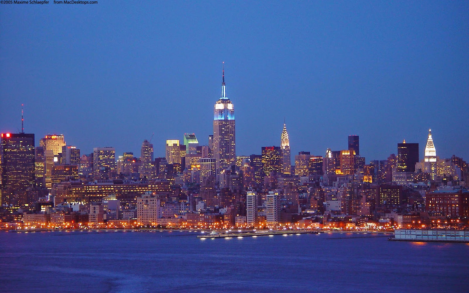 Cities of the world wallpapers hd part 1 dubai new york for New york city to los angeles