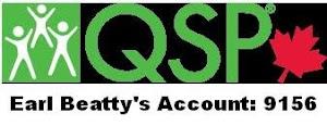 QSP Magazine Fundraising Campaign