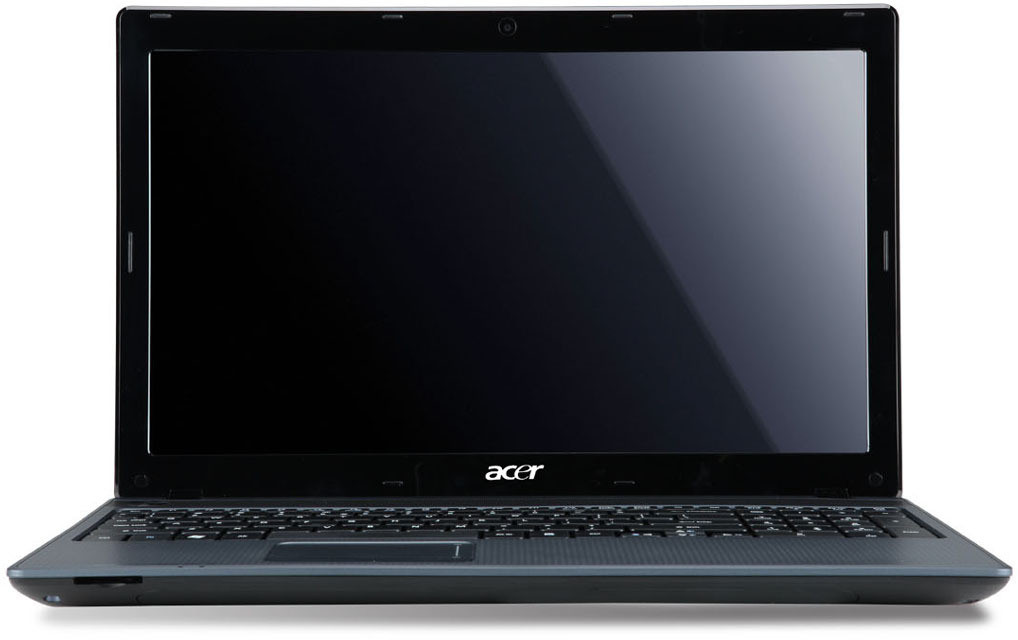 Review Acer Aspire 5830TG Notebook