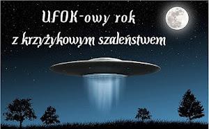 Ufokowy rok