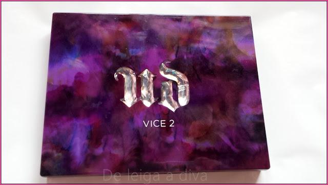 vice 2 replica