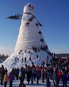 Worlds Biggest Christmas Tree