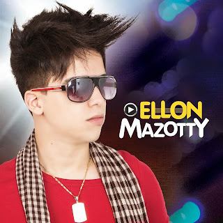 Ellon Mazotty - Facebook da Paixão  – Mp3
