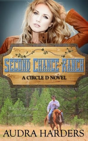 Second Chance Ranch by Audra Harders