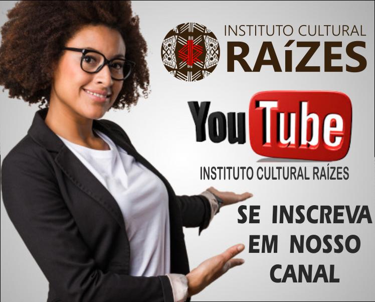 CONHEÇA NOSSO CANAL DE VÍDEOS