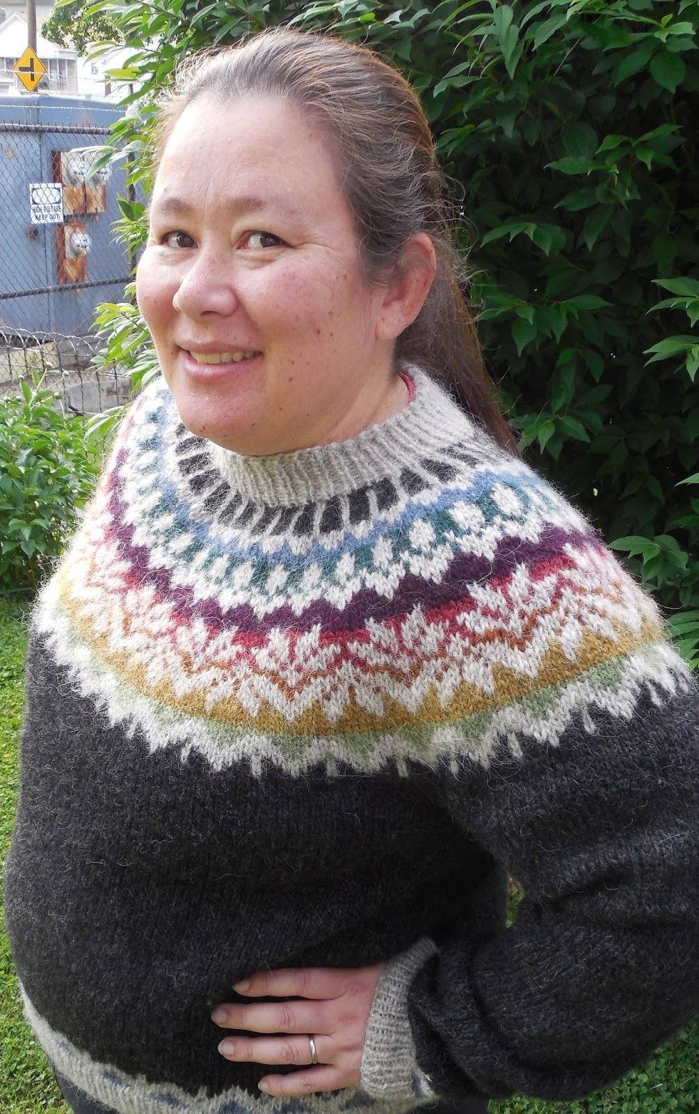 lett lopi yarn