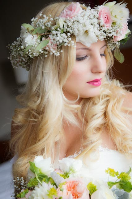 Jessica Jean Myers: Wedding Day Makeup - To Airbrush or ...