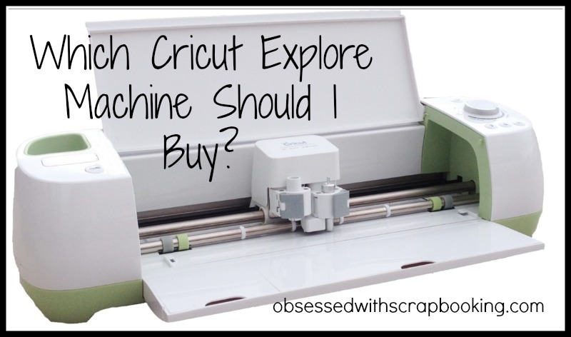 where to buy cricut machine