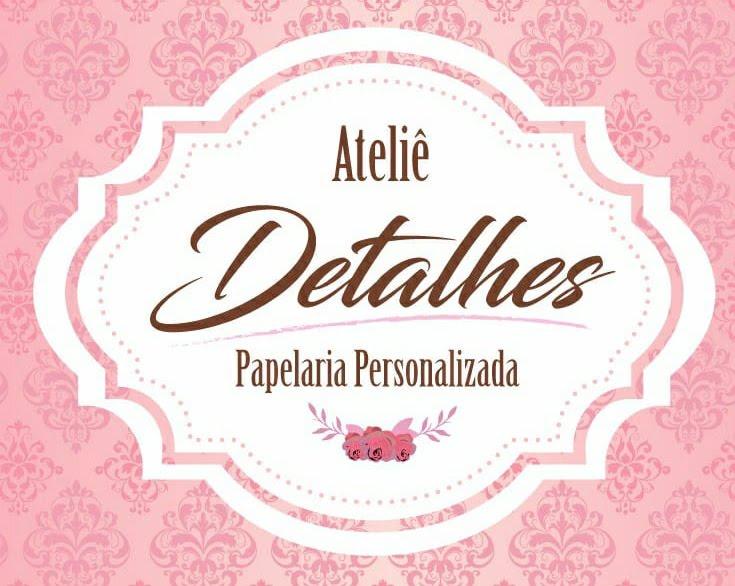 Ateliê Detalhes