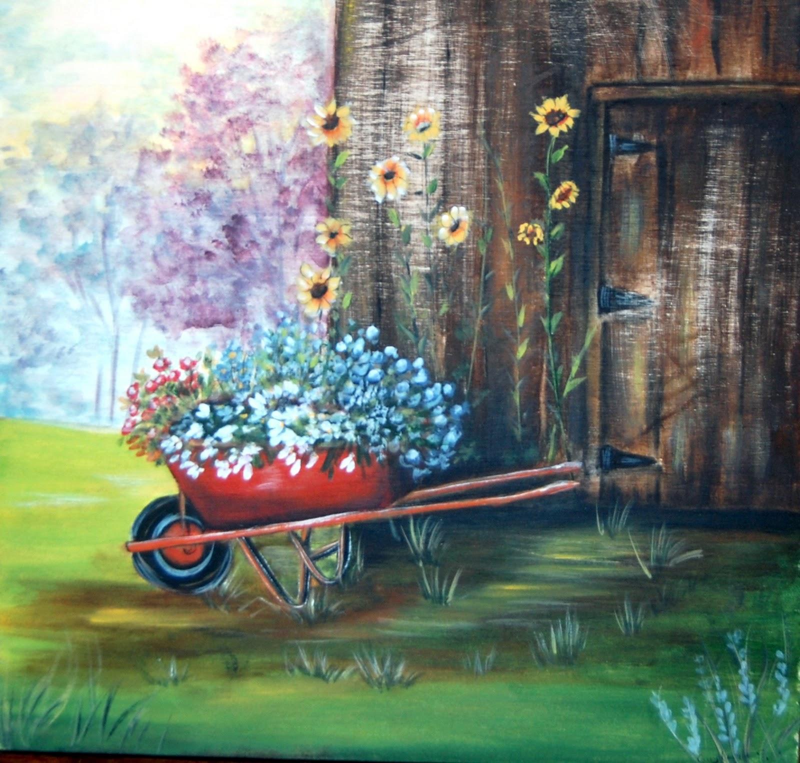 Les bidouilles blog de peinture d corative un aper u - Peinture d accroche pour bois ...