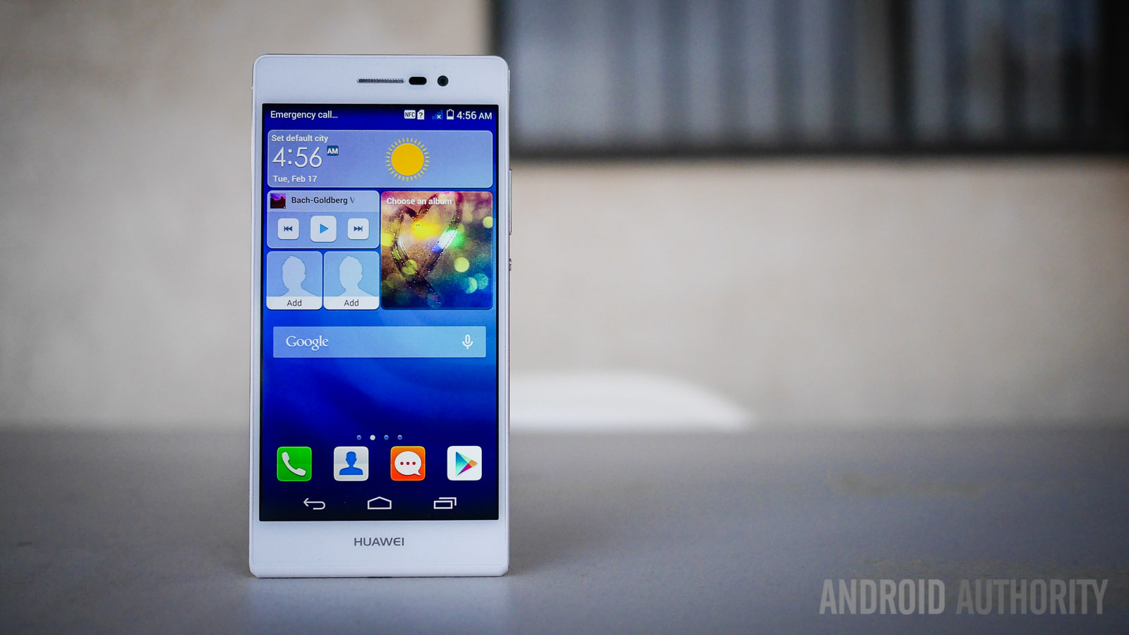 Update Huawei Ascend P7 L10 To B853 Android 5 1 1