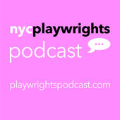 NYCPlaywrights Podcast on iTunes