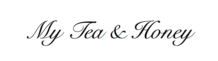 My Tea & Honey