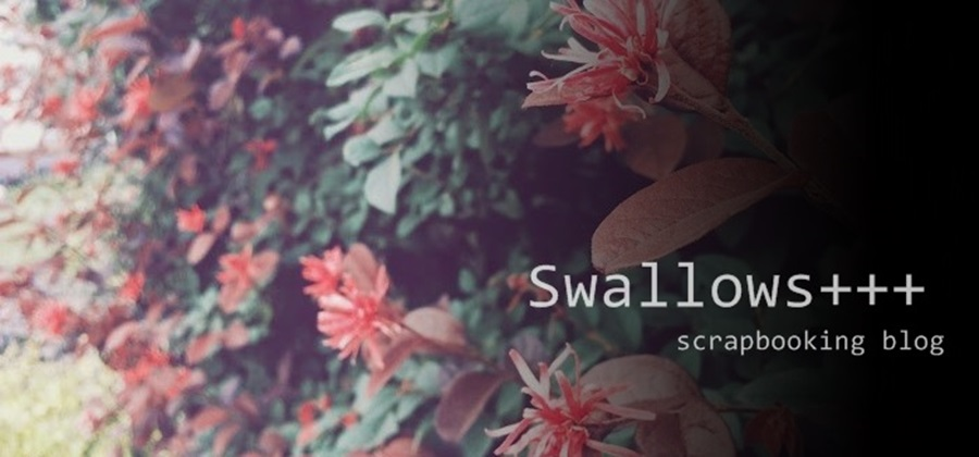 Swallows  +++ ~~スクラップライフ~~