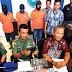 Hehe..Gaji Kurang Nih! Oknum TNI Kerja Sampingan Jualan Sabu