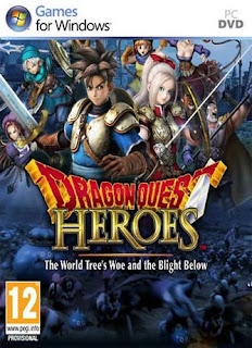 Dragon Quest Heroes Slime Edition Download for PC
