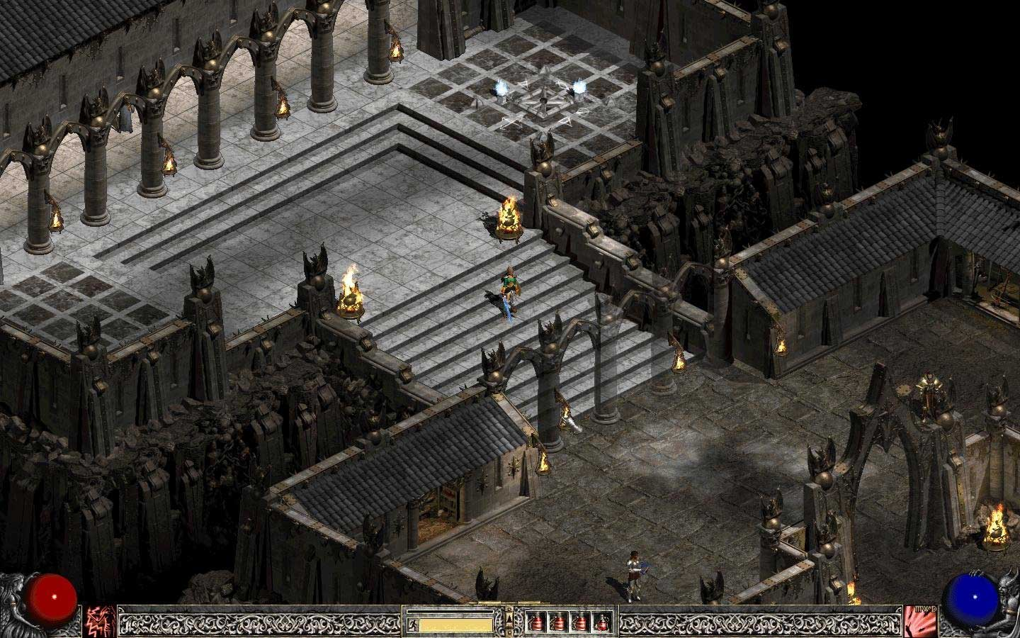 Patch for diablo 2 for mac