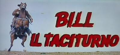 Bill il taciturno