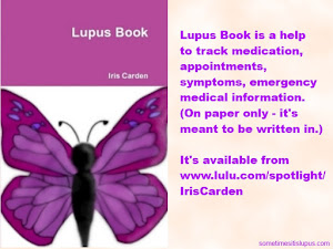 Lupus Book