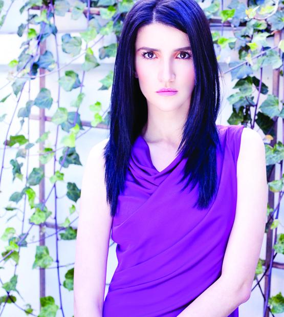 mujer-empoderada-inspiración-Isabe-Henao-Colombiamoda-2013-Semana-Moda-Colombia