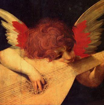 El amor es una serenata, que nos da la vida!