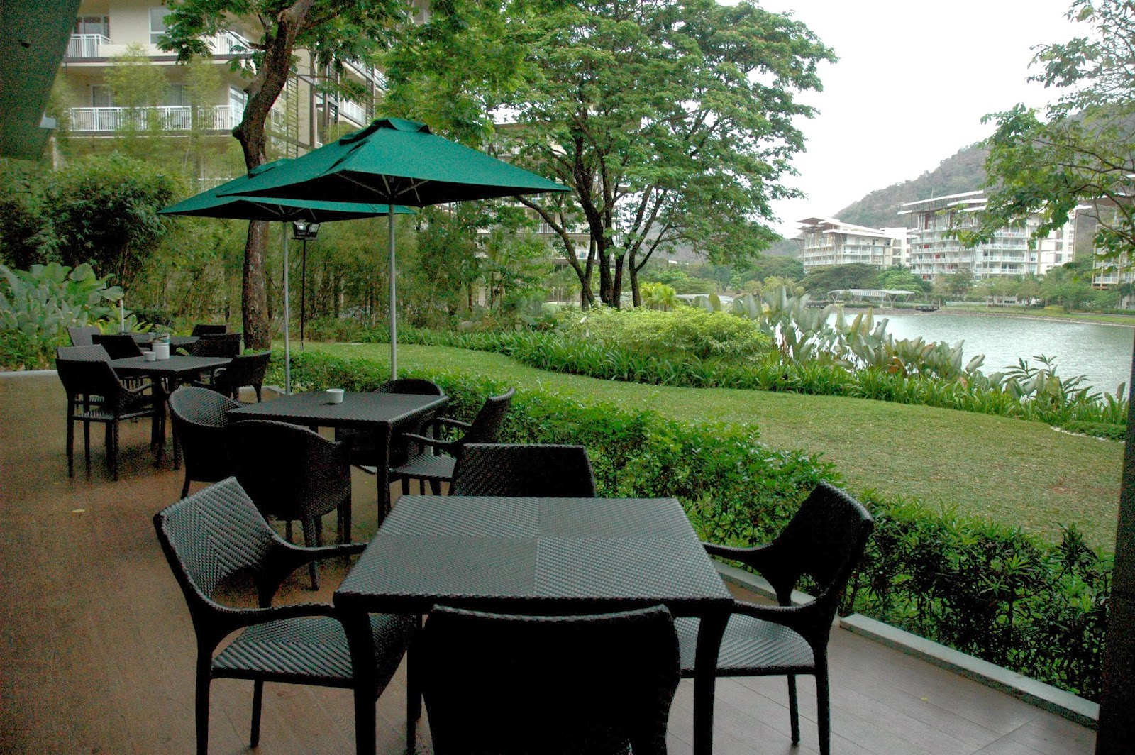Pico Sands Hotel Review