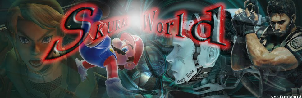 Skurai World