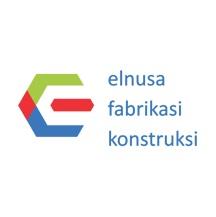 Logo PT Elnusa Fabrikasi Konstruksi