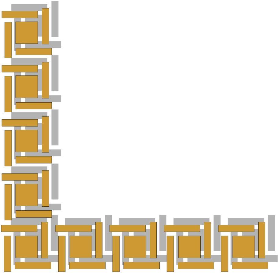 Berikut adalah beberapa desain border kotak coklat yang menawan ...