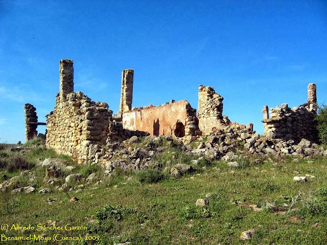 rento-benarruel-ruinas-moya-cuenca