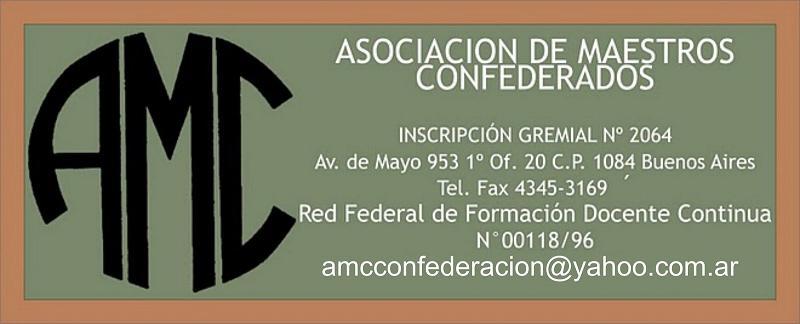 Asociación de Maestros Confederados