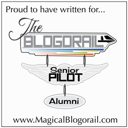 Magical Blogorail Alumni