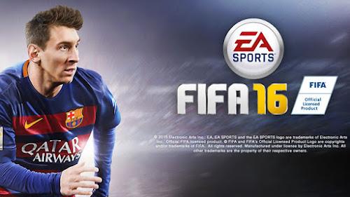 FIFA 16 APK DOWNLOAD