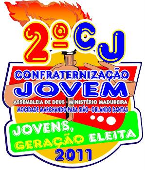 CONFRATERNIZAÇÃO JOVEM 2011
