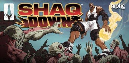 ShaqDown v26 Android Games