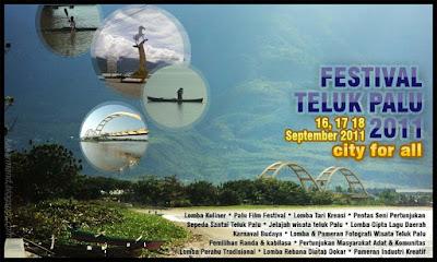 Festival Teluk Palu