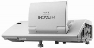 Hitachi  IPJ-AW250N Projector